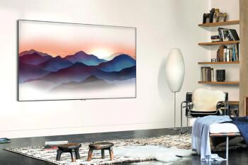 Deal: Save $500 on this 82-inch 4K Samsung QLED Smart TV (2018 model)!