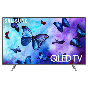 Deal: Save $500 on this 82-inch 4K Samsung QLED Smart TV (2018 model)!