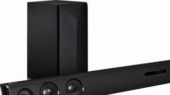 Deal: LG 300W soundbar & wireless subwoofer system is 40% off, get one for $120!