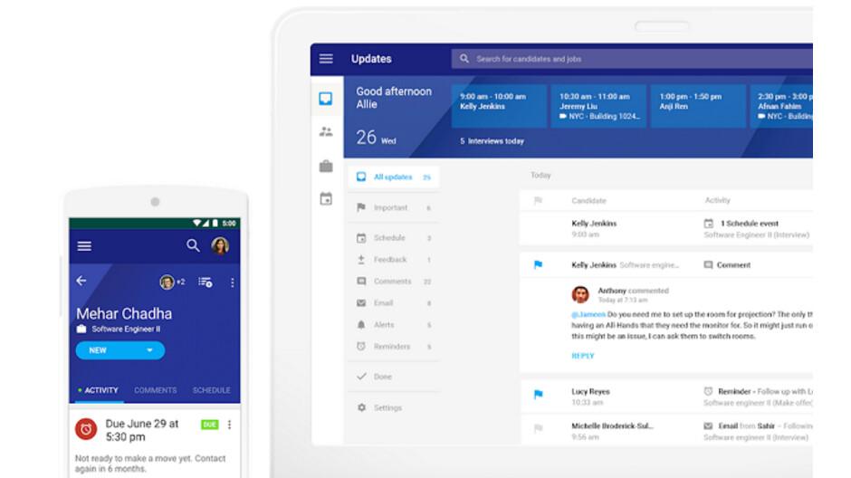 Google raises G Suite subscriptions by 20%