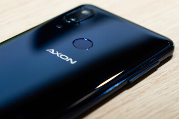 ZTE Axon 10 Pro benchmark suggests it'll be a worthy Galaxy S10 competitor