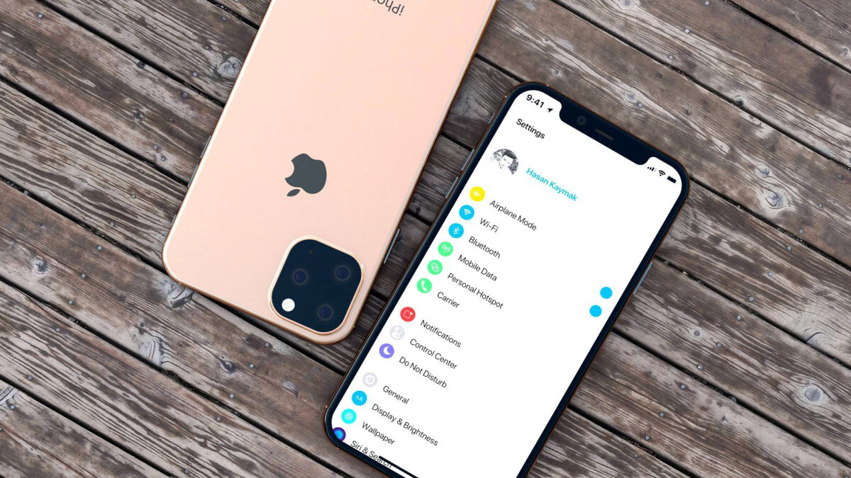 iPhone XI: all the news, leaks, price and release date