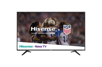 Deal: Get a new 65-inch Hisense 4K Smart TV for $498 at Walmart, save big!