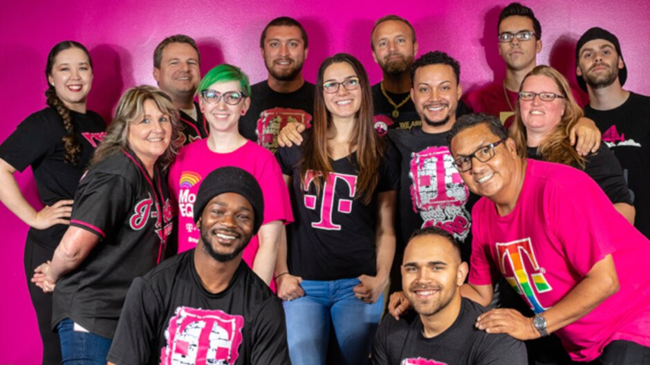T-Mobile and Sprint post-merger plans include building five customer experience centers