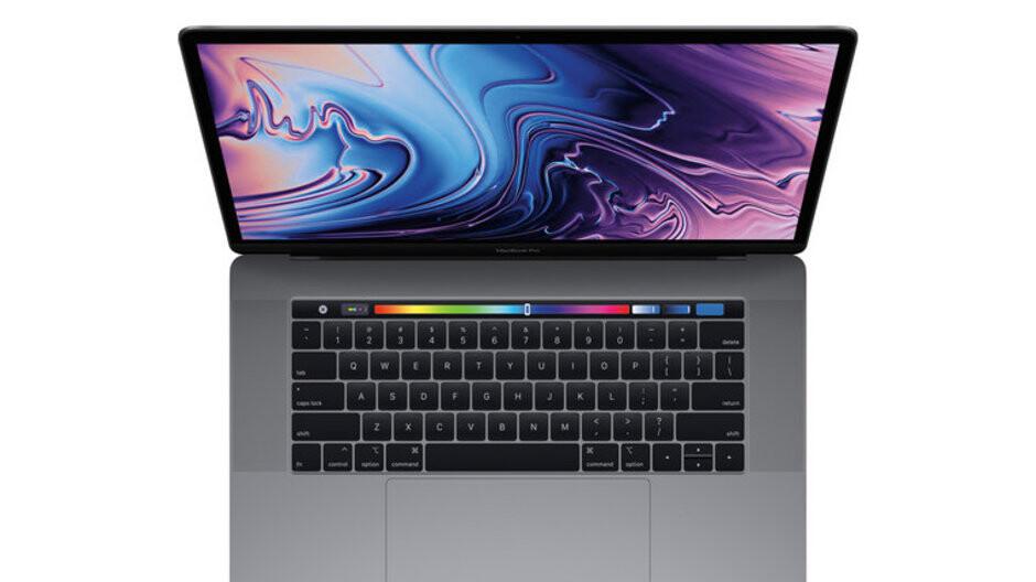 Save $300 on Apple's MacBook Pro (15.4