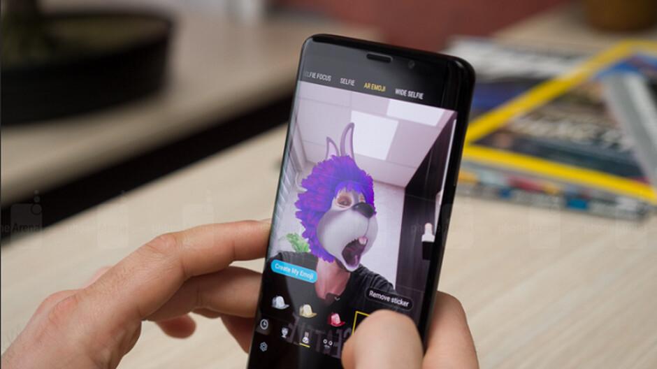 Pie is finally served to the Verizon Samsung Galaxy S9/S9+ - PhoneArena