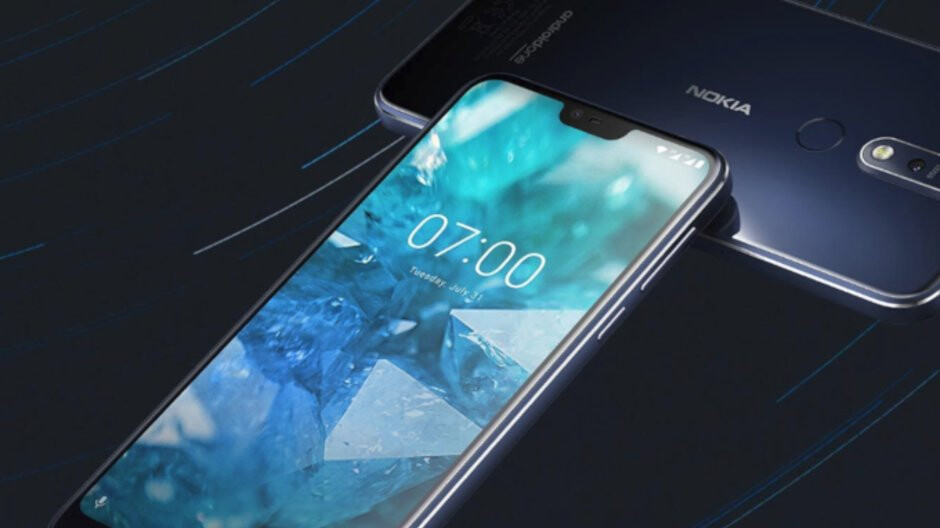 Future Nokia smartphones to offer high-quality display and video performance