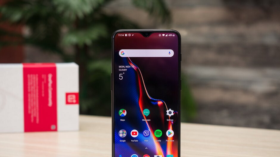 Audio recorded from OnePlus 6/6T sounds tinny, distorted and distant on some third party apps