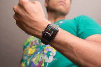 Deal: Grab an Apple Watch Series 3 for as low as $279 at B&H