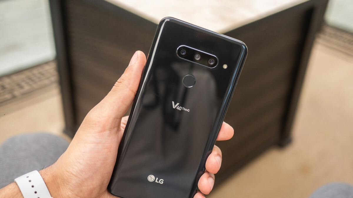 LG Mobile records another revenue drop, looking to spice things up in 2019