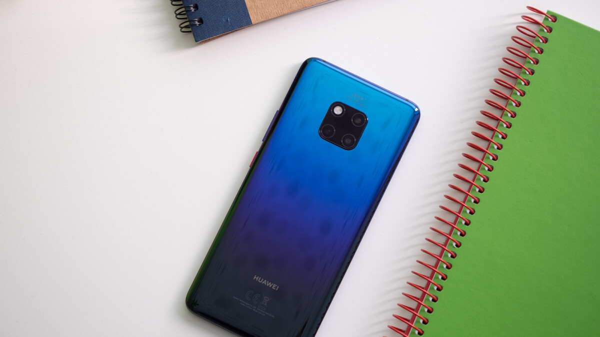 Huawei and Xiaomi had a stellar quarter in Europe, while the iPhone XS Max dominated the US market