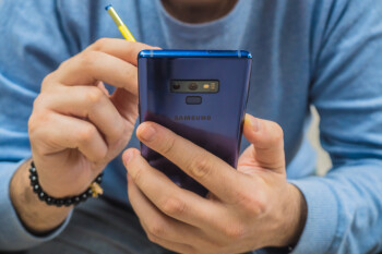 I used the Samsung Galaxy Note 9 for three months — here's what I loved and hated about it