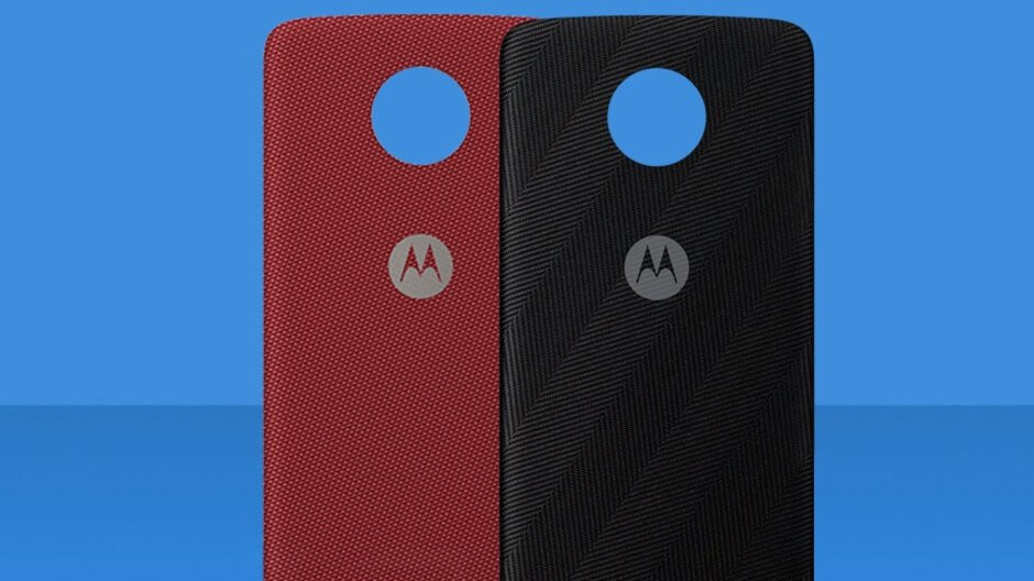 Moto Mod Style Shell can refresh your Moto Z-series phone at only $2.99 ($17 off)