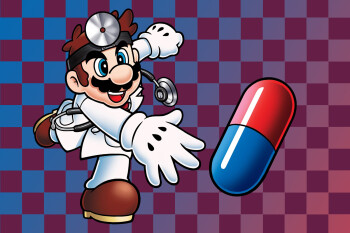 Nintendo is launching a new Dr. Mario game for Android and iOS this year