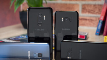Samsung's not the worst in Android updates, here are the best