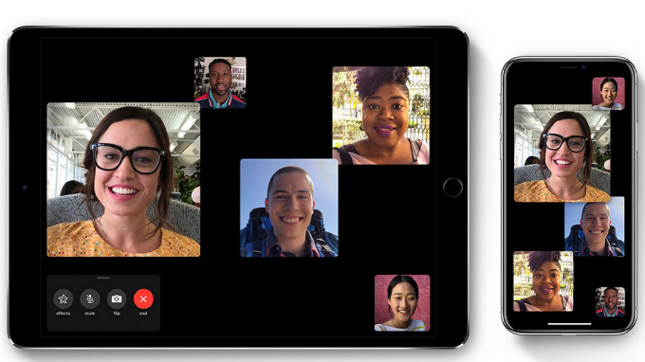 Apple apologizes for group FaceTime bug; fix coming next week