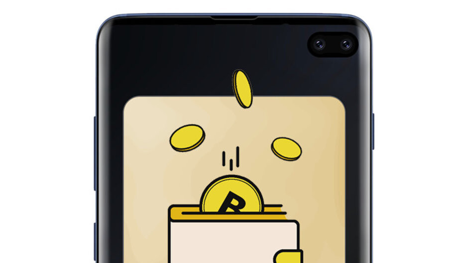 Samsung Galaxy S10 may come with a cryptocurrency wallet, but what does this even mean?