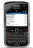 BlackBerry Bold 9650 now available on Sprint's web site