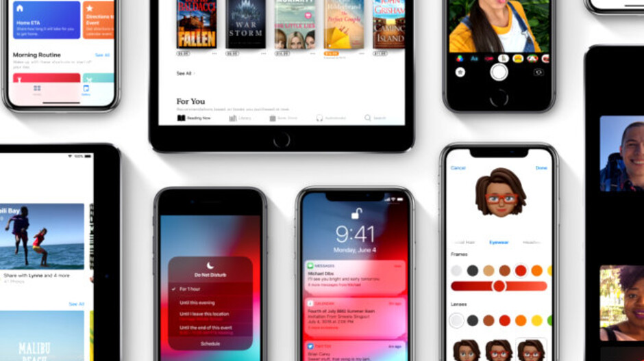 Support for iOS 13 could start with the Apple iPhone 7/7 Plus