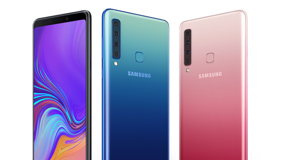 Samsung Galaxy A90 rumored to be firm's first phone with a pop-up camera