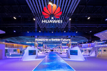 Huawei chairman says the company does no harm to others