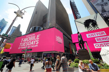 Taco Bell is giving T-Mobile subscribers a free run for the border