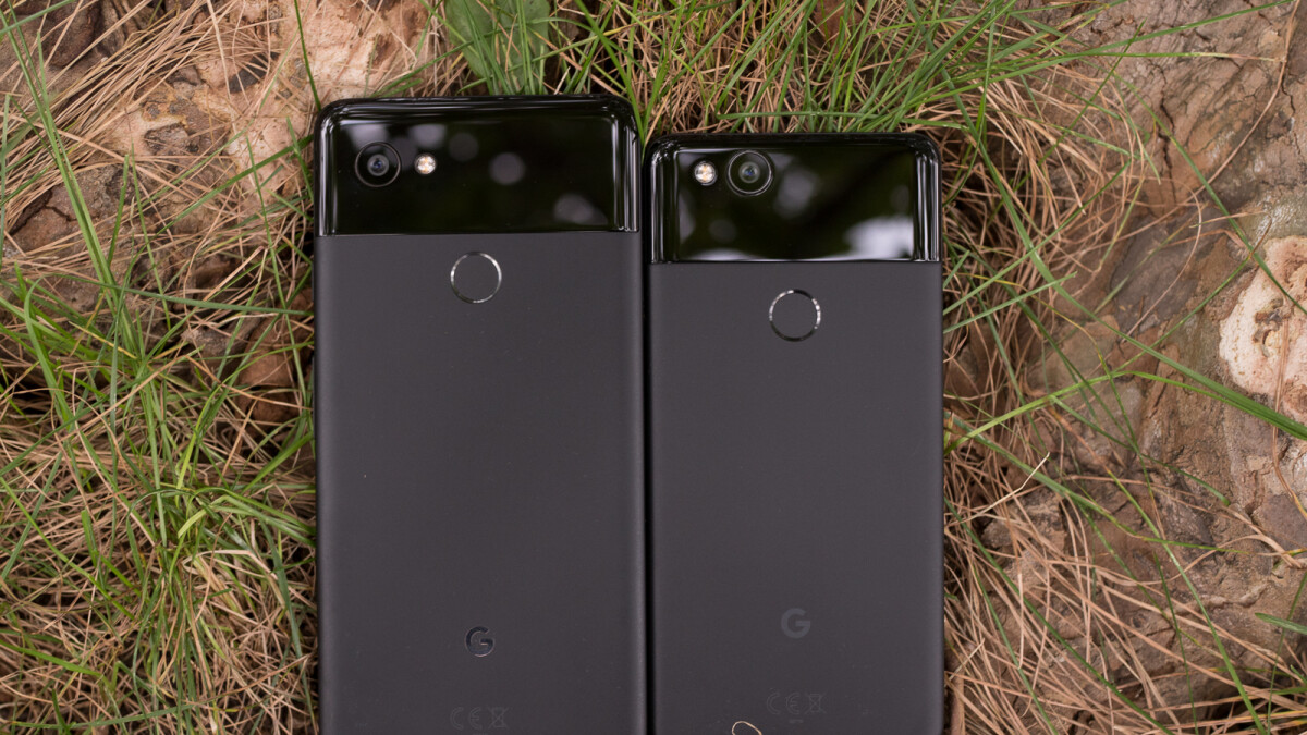 Google kicks off Valentine's Day sale, save big on Pixel 2 XL, Pixel Buds, more