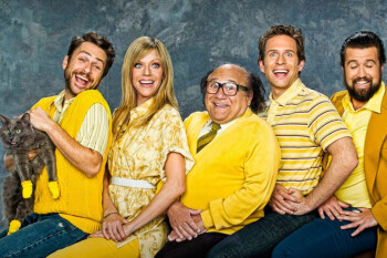 Apple could hit $1 trillion again with a 'media bundle,' casts 'Always Sunny' crew for a comedy series