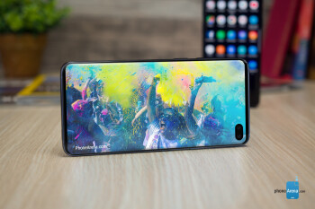 Samsung Galaxy S10+ narrows the speed gap to the iPhone XS in new benchmark