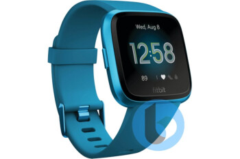 Leaked pictures of alleged Fitbit Versa 2 could be just new colors for the original