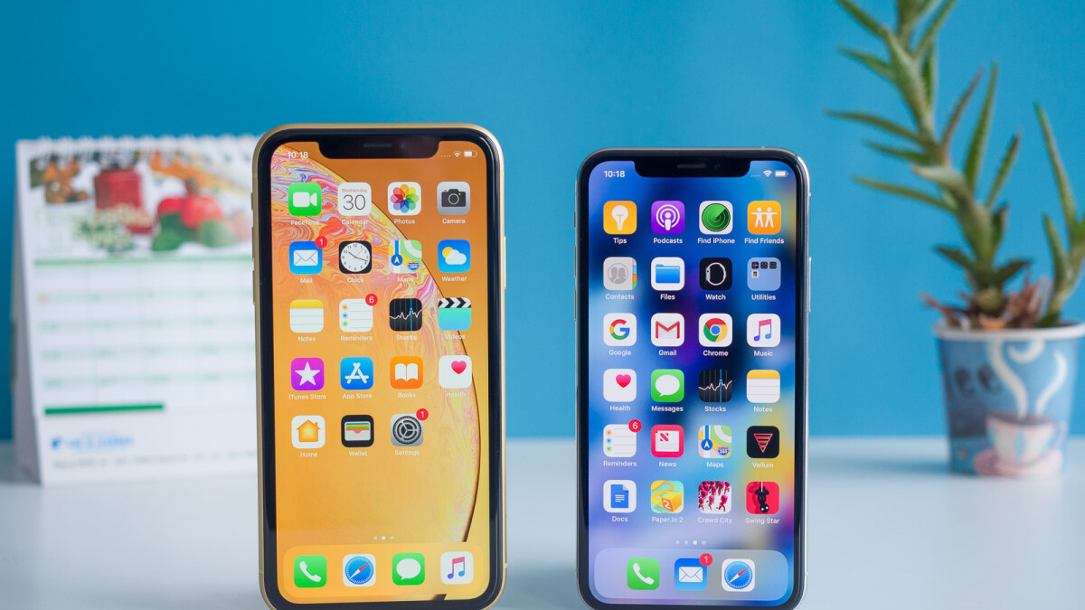 iPhone XR vs XS: Should you spend $250 extra?