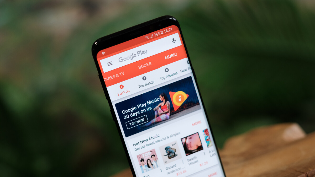 Google has no plans to reduce 30% Play Store cut, company CEO says