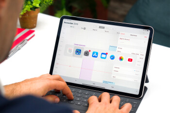 iOS is what's holding Apple's iPad back