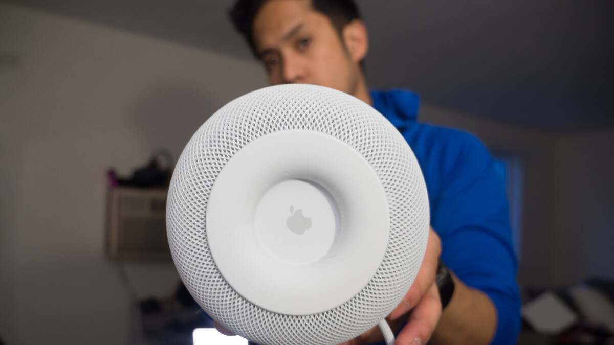 Apple HomePod claims modest 6 percent share of 66 million US smart speaker market