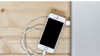 Apple sued for allegedly forcing users to buy new iPhone chargers