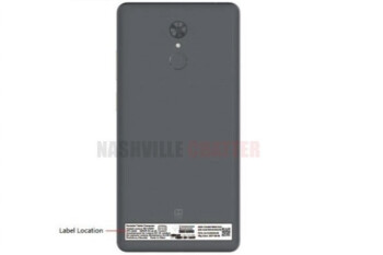 Lenovo Phab 3 with 7.8-inch display, 5180mAh battery and Android 9 visits the FCC