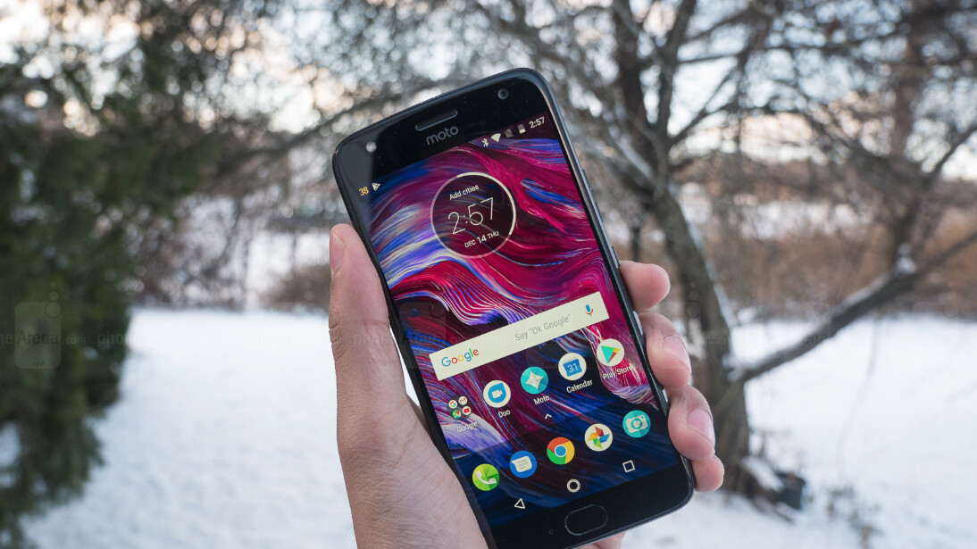 Deal: Unlocked Moto X4 price drops to just $190 at Walmart