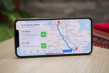 Apple Maps update brings transit directions to additional regions, more indoor maps