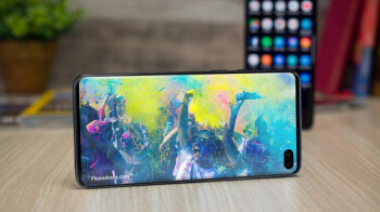 Try out the Samsung Galaxy S10, Galaxy S10+ minutes after they are unveiled