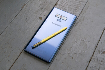 Samsung's next Galaxy Note flagship may come with a camera inside the S Pen