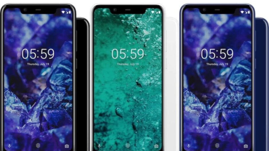 Two enhanced Nokia 5.1 Plus models to be launched on February 7