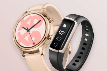 Mobvoi offers special Valentine's Day bundle deals on the TicWatch Pro, TicWatch C2, and more