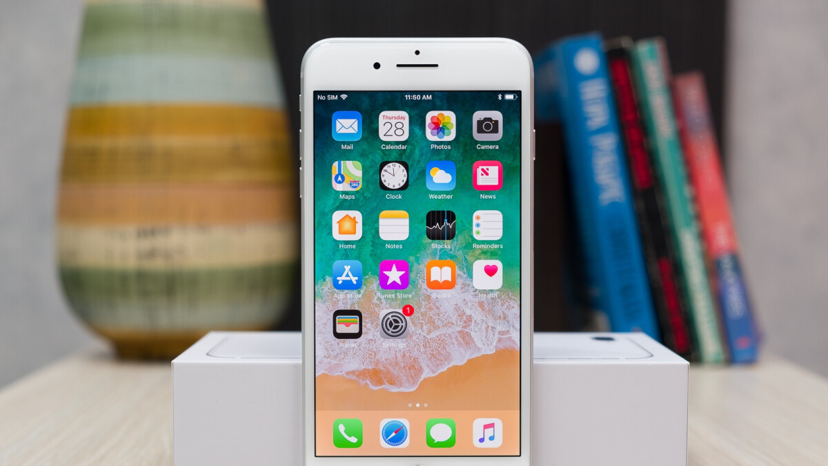 Woot is running a massive one-day sale on refurbished iPhone 8 and 8 Plus units