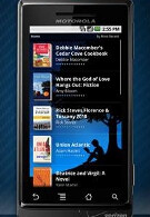 Kindle app heading for Android this summer?