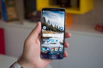 Moto G6 users in the US should get ready for Android 9.0 Pie update