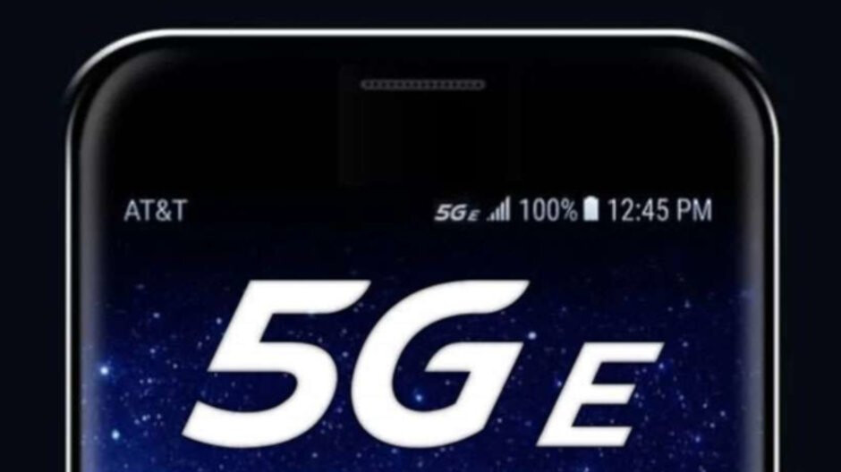 Sprint Sues AT&T Over Fake 5G