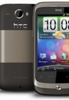 Virgin Mobile UK receives the thumbs up for the HTC Wildfire