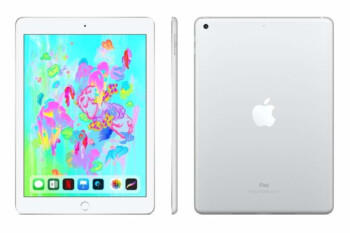 Deal: Save $50 on Apple's 9.7-inch iPad (latest model) at Amazon