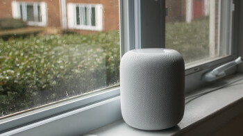 Patent suggests Apple HomePod with Face ID and 3D hand gestures could happen... someday