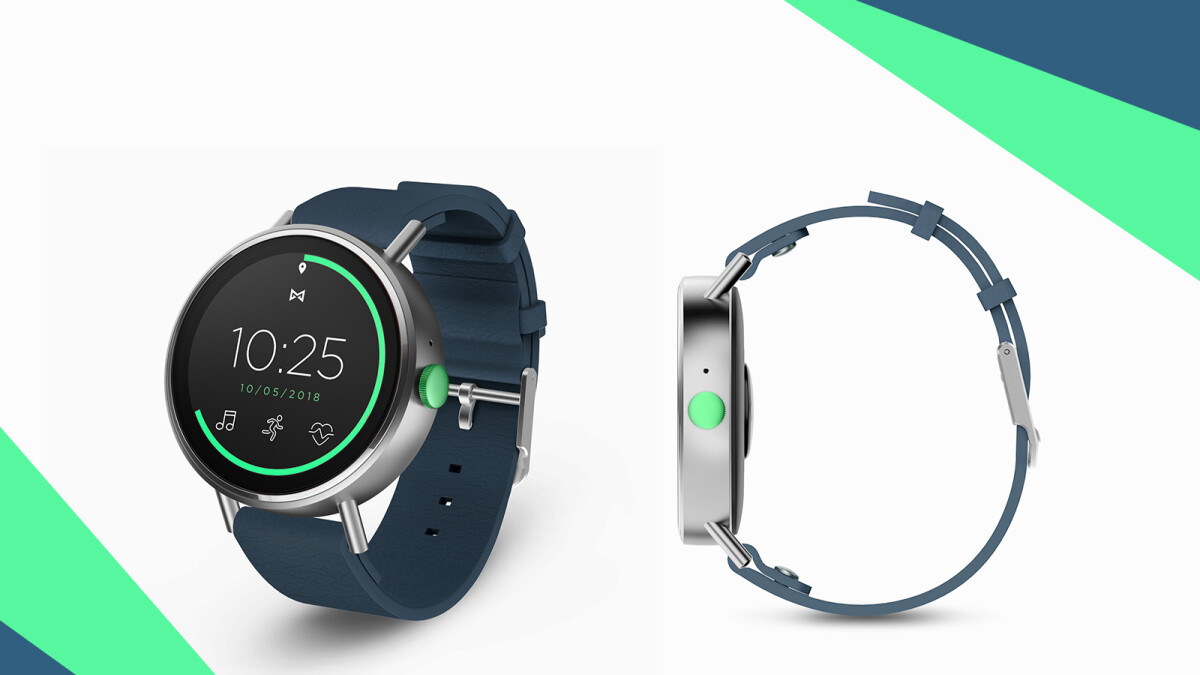 Google Pixel Watch May Be Coming Out This Year Phonearena